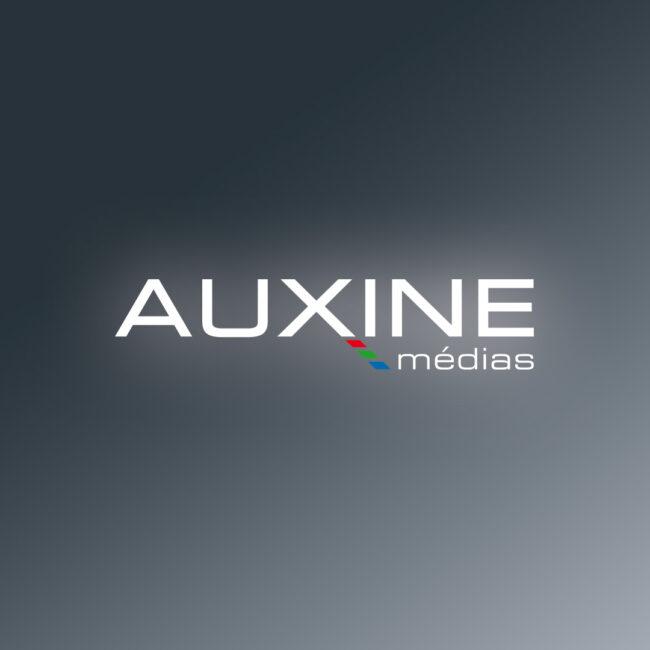 Auxine Medias