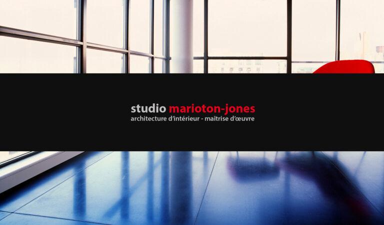 Marioton-Jones