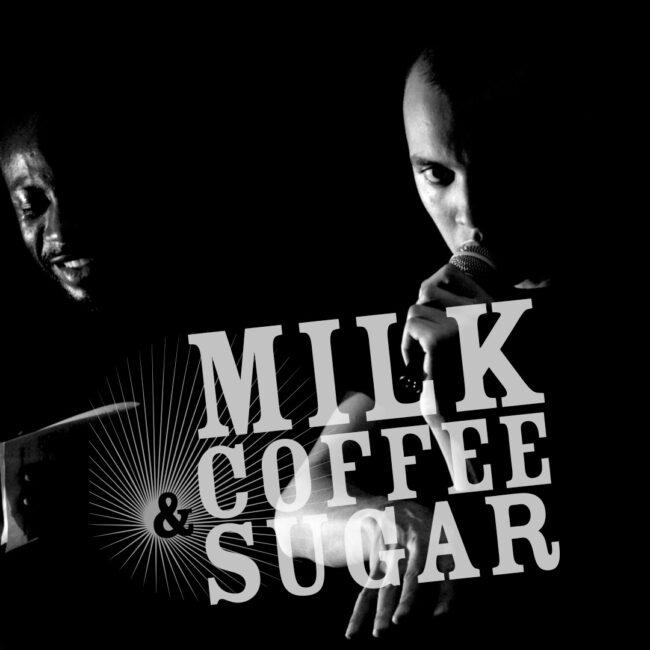 Milk Coffee & Sugar